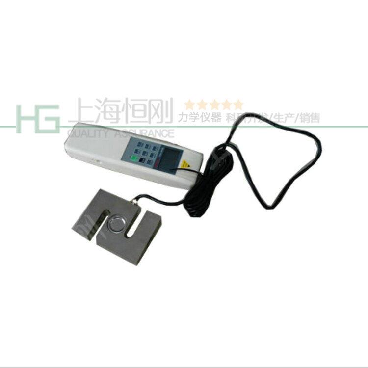 0.5级标准S型测力仪图片