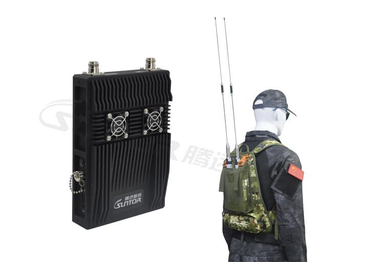 ST9502DBH<strong>双向单兵无线传输设备</strong>