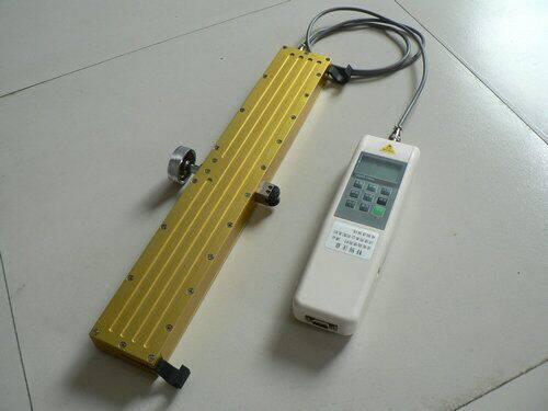 塔桿接線張力測試儀圖片