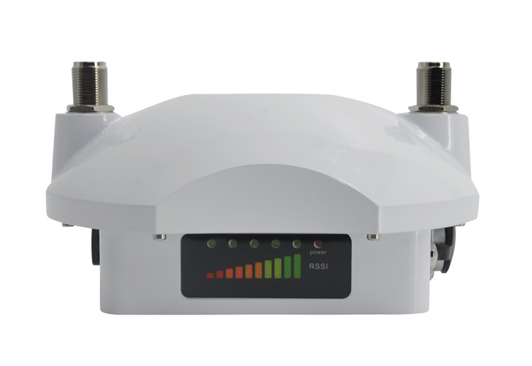 ST9800GB-CZ小功率车载mesh终端设备