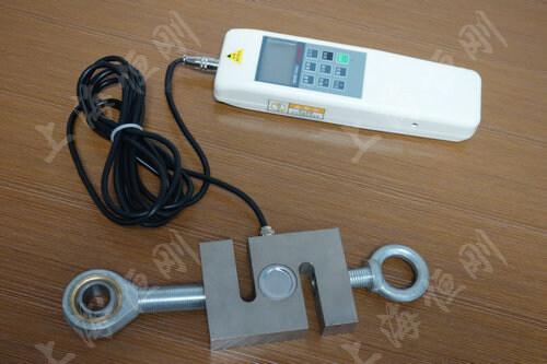 S型便携式拉压力计图片