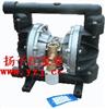 隔膜泵:QBY气动隔膜泵