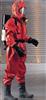 防化服规格 消防防化服价格