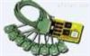 RUN-C008八串口多用户卡